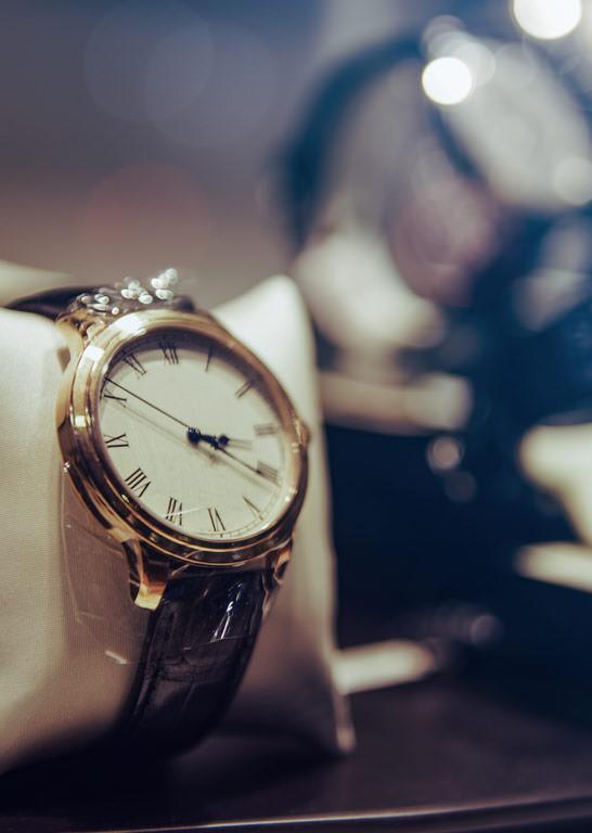 Viroflay, une offre large de montres, horloges et pendules